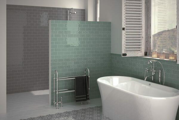 Alsace Tiles