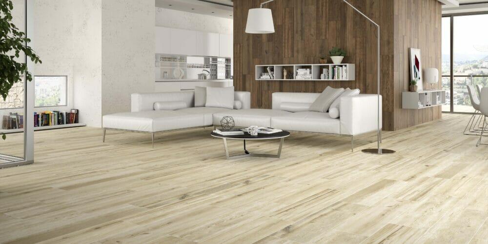 Acadia wooden floor tiles