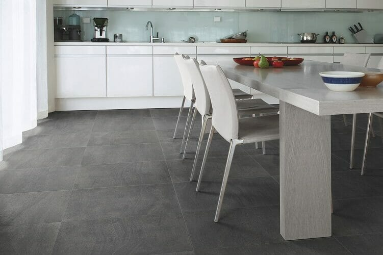 Blend kitchen tile range