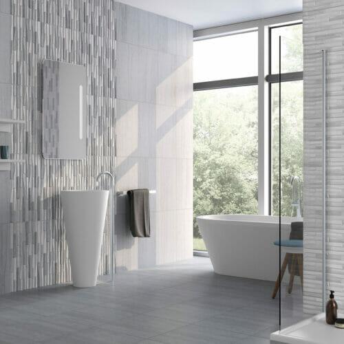 Denver bathroom wall tiles